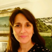 Judith Simo | Operations Manager | Living Architecture » speaking at HOST
