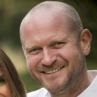 Huw Beaugie | Founder | The Thinking Traveller » speaking at HOST