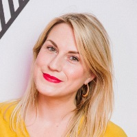Ms Fabienne Oneill | Co-Founder And Director | Cuckooz Nest » speaking at HOST