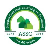 ASSC - Association of Scotland's Self-Caterers at HOST 2020