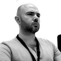 Russell Logan | System and Revenue Consultant | elina PMS » speaking at HOST