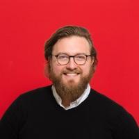 Tom Fisher | Market Development Manager - Northwest Europe | BOOM imagestudio » speaking at HOST