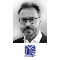 Mr Geert Mudde   Founder and Chief Scientific Officer   Tyg Oncology Ltd » speaking at Vaccine Europe
