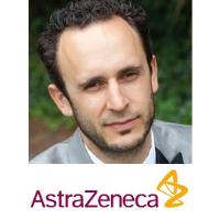 Dr Oliver Dibben   Senior Scientist, Virology   AstraZeneca » speaking at Vaccine Europe