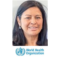 Ms Ana Maria Henao Restrepo   Implementation Research And Economic Analysis, Initiative For Vaccine Research   World Health Organisation » speaking at Vaccine Europe
