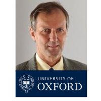 Professor Jeffrey Almond   Former Vice President Discovery Research And Development, Sanofi And Visiting Professor   University of Oxford - Oxford Vaccine Group » speaking at Vaccine Europe