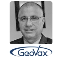Dr Farshad Guirakhoo   CSO   Covaxx » speaking at Vaccine Europe