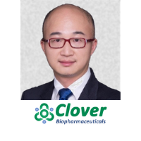 Mr Steven Gong   Vice President, Business Development & Strategy   Clover Biopharmaceuticals » speaking at Vaccine Europe