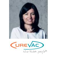 Ms Mariola Fotin-Mleczek   Chief Technology Officer   CureVac » speaking at Vaccine Europe