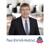 Professor Klaus Cichutek   Vice President   Paul Ehrlich Institute » speaking at Vaccine Europe