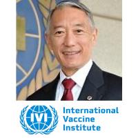 Dr Jerome Kim   General Director   International Vaccine Institute » speaking at Vaccine Europe