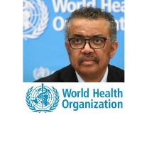 Dr Tedros Adhanom Ghebreyesus   Director-General   World Health Organisation » speaking at Vaccine Europe