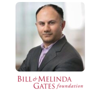 Ajoy Chakrabarti   Portfolio And Platform Lead   The Bill & Melinda Gates Foundation » speaking at Vaccine Europe