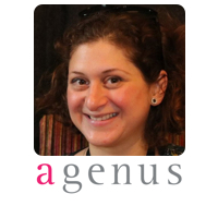 Zahra Jawad | Group Leader Discovery Technology | Agenus » speaking at Vaccine Europe