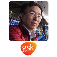 Bin Feng | Senior Director, Head Of Advanced Analytics And Experimental Medicine Unit | GSK » speaking at Vaccine Europe