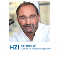 Professor Carlos Guzman | Head Of The Department Of Vaccinology And Applied Microbiology | Helmholtz Centre for Infection Research (HZI) » speaking at Vaccine Europe