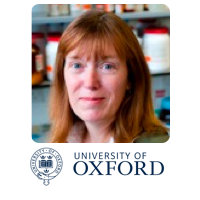 Sarah Gilbert   Professor Of Vaccinology   University of Oxford » speaking at Vaccine Europe