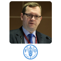Andriy Rozstalnyy | Animal Production And Health Officer | F.A.O » speaking at Vaccine Europe