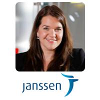 Dr Jenny Hendriks   Head Biomarkers   Janssen Vaccines & Prevention B.V. » speaking at Vaccine Europe