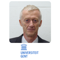 Richard Ducatelle | Head of the Laboratory of Veterinary Pathology | Gent University » speaking at Vaccine Europe