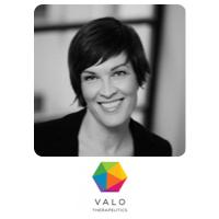 Sari Pesonen   Head Of R&D, Co-Founder   Valo Therapeutics » speaking at Vaccine Europe