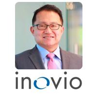 Joseph Kim   Chief Executive Officer   Inovio Pharmaceuticals » speaking at Vaccine Europe