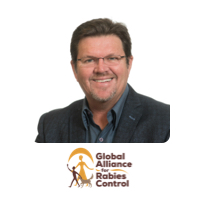 Louis Nel | Executive Director | Global Alliance for Rabies Control » speaking at Vaccine Europe