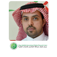 Naif Khalaf Alharbi | Associate Research Scientist, Infectious Disease Research Department, Head, Quality Management Department; Head, Safety Office, | King Abdullah International Medical Research Cente » speaking at Vaccine Europe