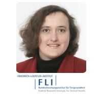 Sandra Blome   Senior Scientist   Friedrich-Loeffler-Institut » speaking at Vaccine Europe