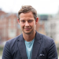 Ben Stanway | Co-Founder | Moneybox » speaking at WLTH