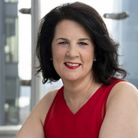 Amanda Pullinger | Chief Executive Officer | 100 Women in Finance » speaking at WLTH