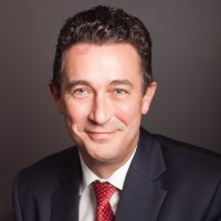 Thierry Derungs | Chief Digital Officer, Head Digital Solutions | BNP Paribas SA » speaking at WLTH