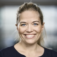 Kirstine Hartung Larsen | Head Of Wealth Management Customer Experience | Nykredit » speaking at WLTH