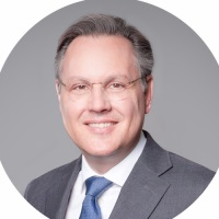 Theodore Economou | Chief Investment Officer, Multi-Asset | Lombard Odier Investment Managers » speaking at WLTH