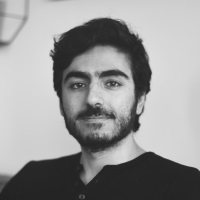 Jad Sayegh | Co-Founder And Chief Technical Officer | Sarwa » speaking at WLTH