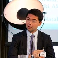 Yo Takatsuki | Head Of Esg Research And Active Ownership | AXA Investment Managers » speaking at WLTH