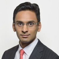 Hemal Mehta | Founder And Chief Executive Officer | AtomInvest » speaking at WLTH