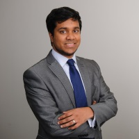 Mohammed Marikar | Director, Intelligence And Automation | RBC Wealth Management » speaking at WLTH
