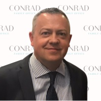 Brian West | Private Client Manager | Conrad Family Office » speaking at WLTH
