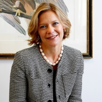 Georgina Guy | Head of International Strategic Advisory | Brown Advisory » speaking at WLTH