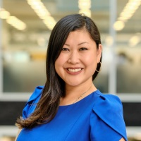 Wincie Wong | Head of Rose Review Implementation | RBS » speaking at WLTH
