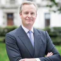 Rupert Phelps, Partner, Family Office Services, Smith & Williamson