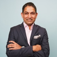 Milind Mehere | Founder And Chief Executive Officer | Yieldstreet » speaking at WLTH
