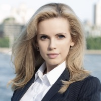 Olga Kane |  | Synthesis » speaking at WLTH