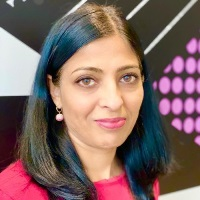 Rekha Modi Gomes | Chief Control Officer | HSBC Retail Banking and Wealth Management » speaking at WLTH