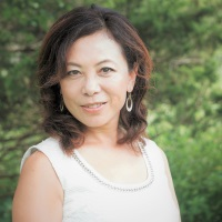 Linda Zhang | Chief Executive Officer and Founder | Purview Investments » speaking at WLTH