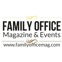 Family Office Magazine at WLTH 2020