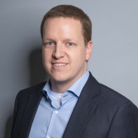 Alexander Stumpfegger | Head of Sales | CID » speaking at WLTH