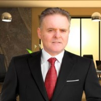 Ty Murphy | Group Publisher | Family Office Magazine » speaking at WLTH