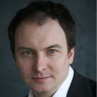 Raymond Mulligan | Chief Information Officer, Wealth and Private Banking | Barclays » speaking at WLTH